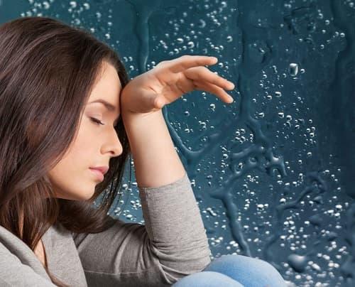 Problemas de salud por causa de la humedad