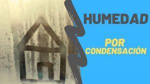 humedad o condensacion tratamiento
